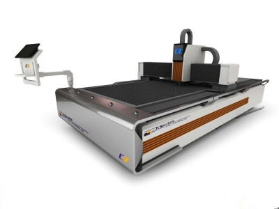 KSH-1530B 2kW two-dimensional open cutting machine